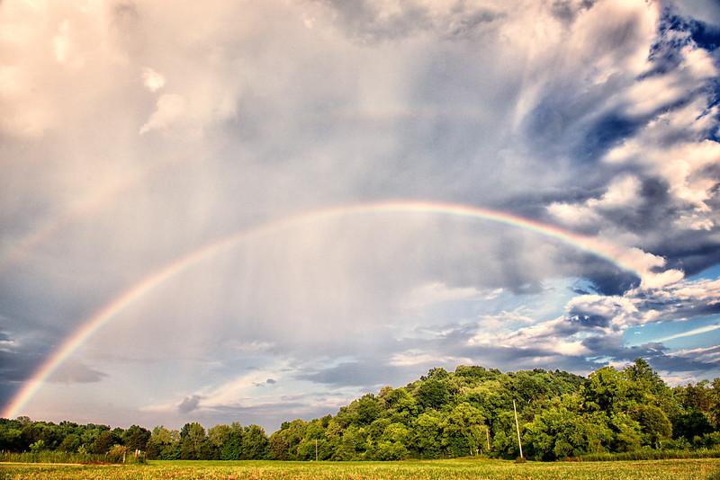 """ETC-3164  """"Double Rainbow"""""""