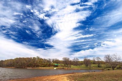 "ETC-3329  ""Kentucky Skies"""