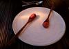 rose hip pudding