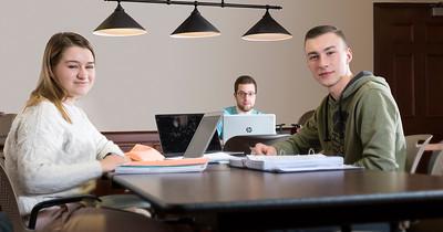 Academic Success Center