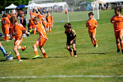 2016 Weston Day 1 U10 Boys Vt Elite