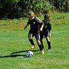 Elite U10 Boys Bailey 2015 Game 2 - 063