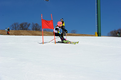 U10 2016 Festival Quechee Dual GS - All Runs