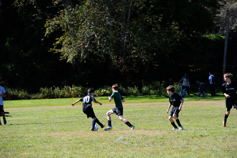 Elite U12 Boys Bailey 2015 Game 1 - 001