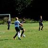 Elite U12 Boys Bailey 2015 Game 2 - 83