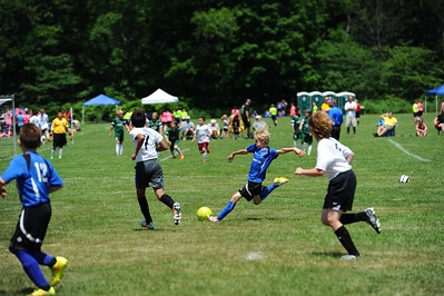 Weston Tournament
