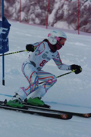 U12 2016 Ski Races