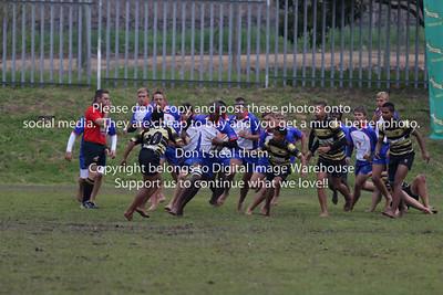 Limpopo Blue Bulls vs Boland