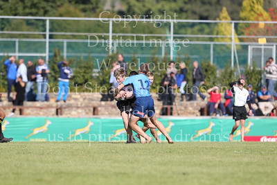 Blue Bulls vs SWD