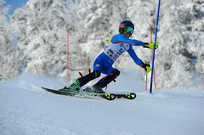 U14 MVC+ 2017 Ski Races