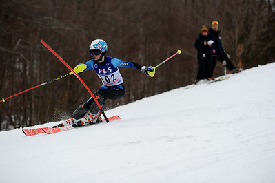 U14 2015 AND 2016 Ski Races