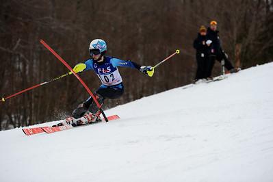 U14 2016 Ski Races