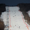 Inverness Trail Set up for U16 States GS