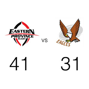 Eastern Province vs SWD Eagles