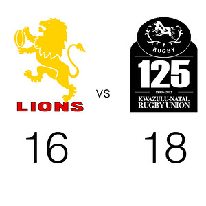 KZN vs Golden Lions