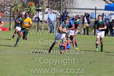 Leopards vs Limpopo Blue Bulls