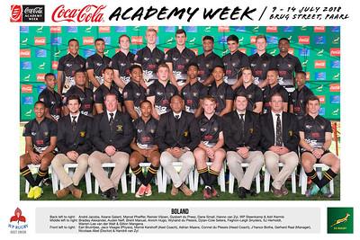 Academy Boland