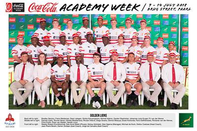 Academy Golden Lions