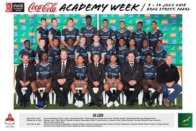 Academy SA LSEN