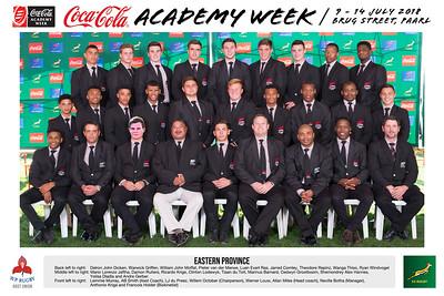 Academy EP