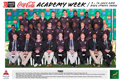 Academy Pumas