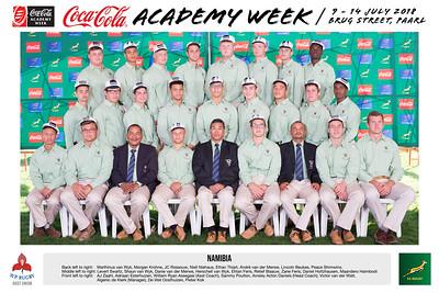 Academy Namibia