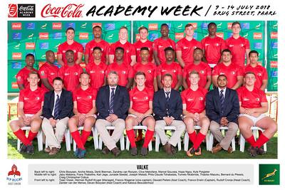 Academy Valke