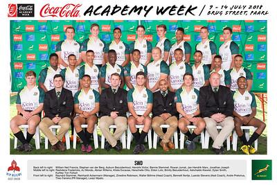 Academy SWD