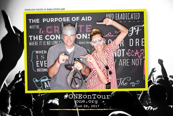 2017 06 20 - #ONEonTour - U2 The Joshua Tree Tour 2017 - Lyfe Pix