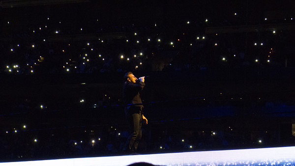 U2 Experience + Innocence Tour