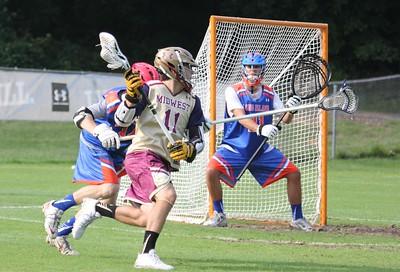 UA Underclass Long Island 2015 Boys