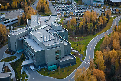 Integrated Science Building. (Photos by Chris Arend)  2009 ISB 745.JPG