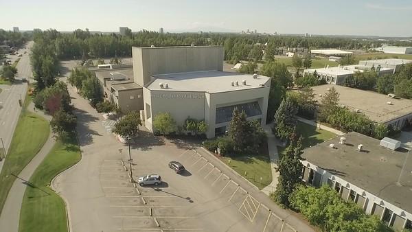 Wendy Williamson Auditorium