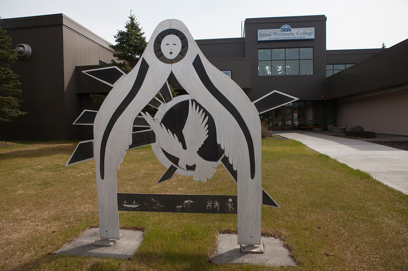 Kenai Peninsula College - Kenai River Campus