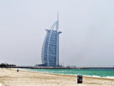 Dubai Vista