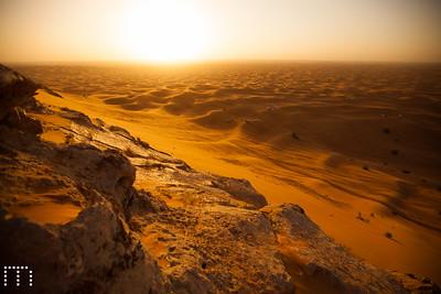 Dubai-sands