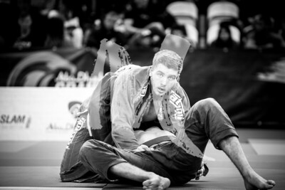 UAEJJ London Grand Slam