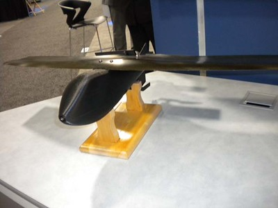 fold up mini uav
