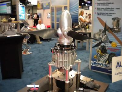 diesel rotary engine