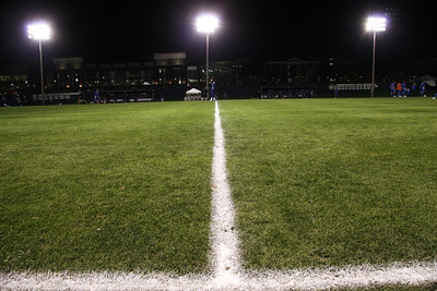 #1 University of Akron Men's Soccer (3) v Hartwick (2)
