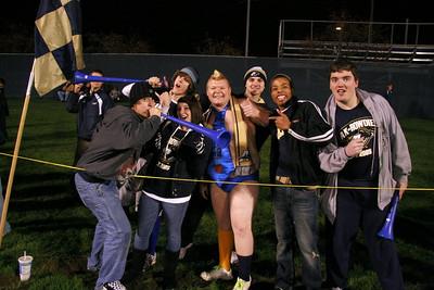 #1 University of Akron Men's Soccer (3) v Penn State (0)