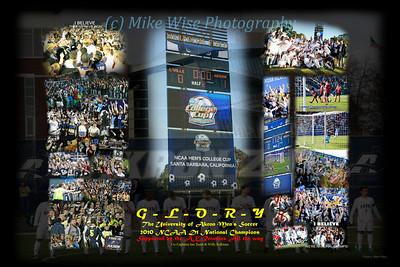 Nat'l Championship Commemorative Posters