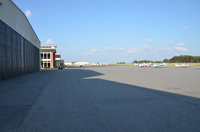 Cherokee County Airport