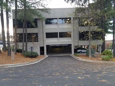 1777 Blackstone Center Atlanta, Ga.
