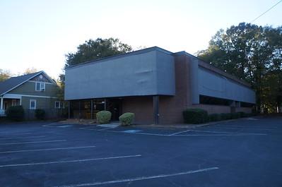 2981 Church Street East Point