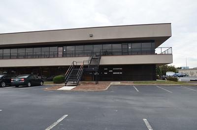 Peachtree Executive Center