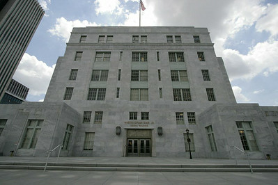 M.L.K. Old Federal Bldg