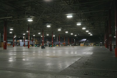 OFS Warehouse