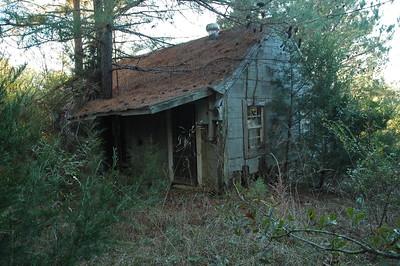 Padgett Cabin