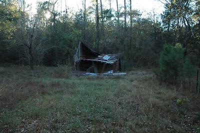 Penn Howell Cabin 2